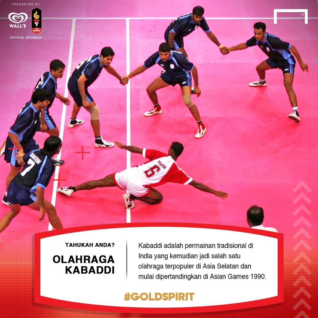 Asian Games 2018 Cabang Olahraga Tak Populer Yang Menarik