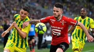 Nantes Rennes Ligue 1