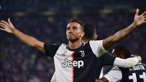 Danilo Juventus Napoli Serie A