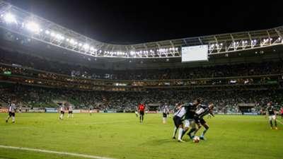 Allianz Parque Palmeiras Alianza Lima 03042018 Copa Libertadores