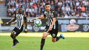 Rayan Ait Nouri Angers Ligue 1