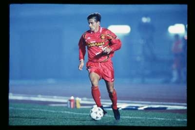 Dragan Stojkovic - J.League