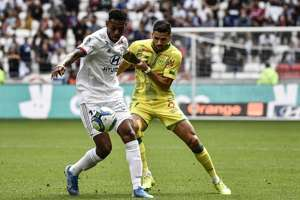 Ligue 1 OL Nantes 28/09/19