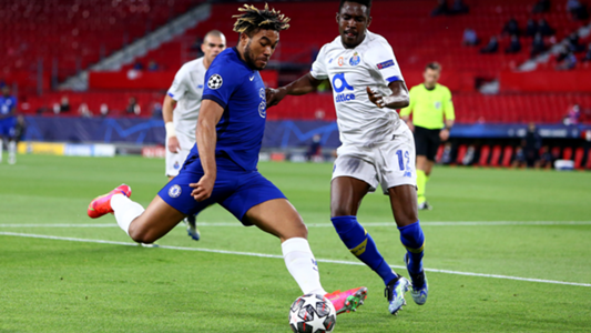 เสียวท้ายเกม!  เชลซีพ่ายปอร์โต้ 0-1 (2-1) ลิ่วตัดเชือก UCL | Goal.com