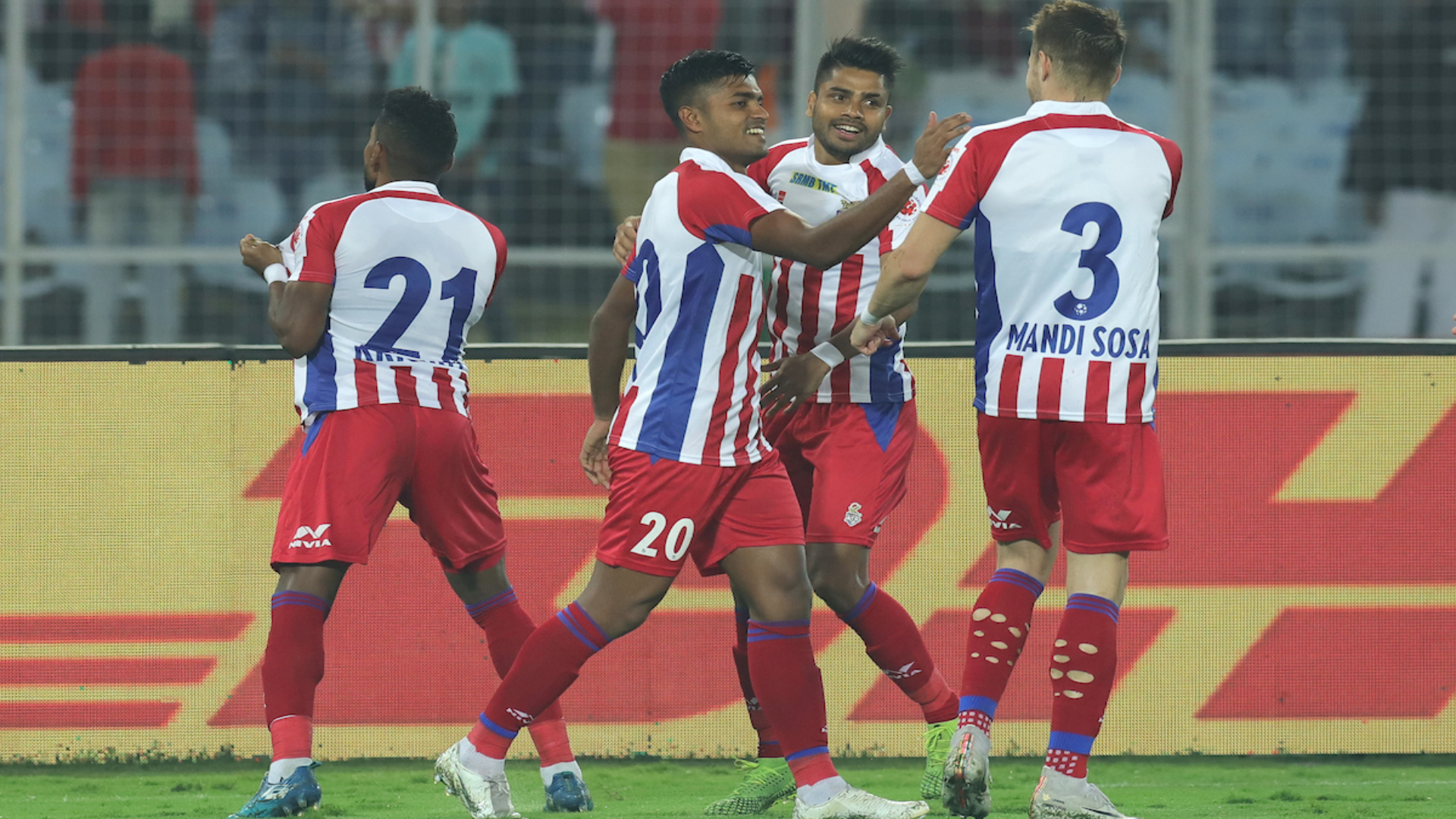 ATK's Antonio Lopez Habas - NorthEast United are a difficult opposition