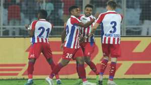 Impressive ATK down FC Goa in top-of-the-table clash