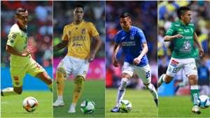 Concachampions Liga MX 2020