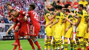 Calendrier Bayern.Bundesliga Classement Calendrier Du Bayern Et De Dortmund