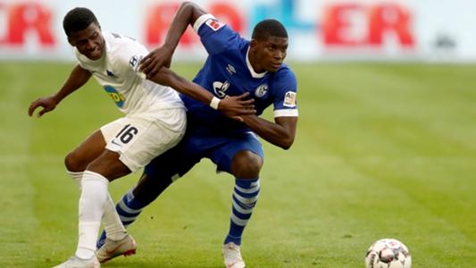 Schalke Freundschaftsspiele 2021