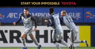 Melbourne Victory - ACL 2020