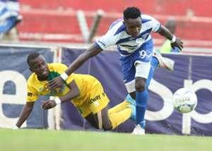 AFC Leopards v Mathare United