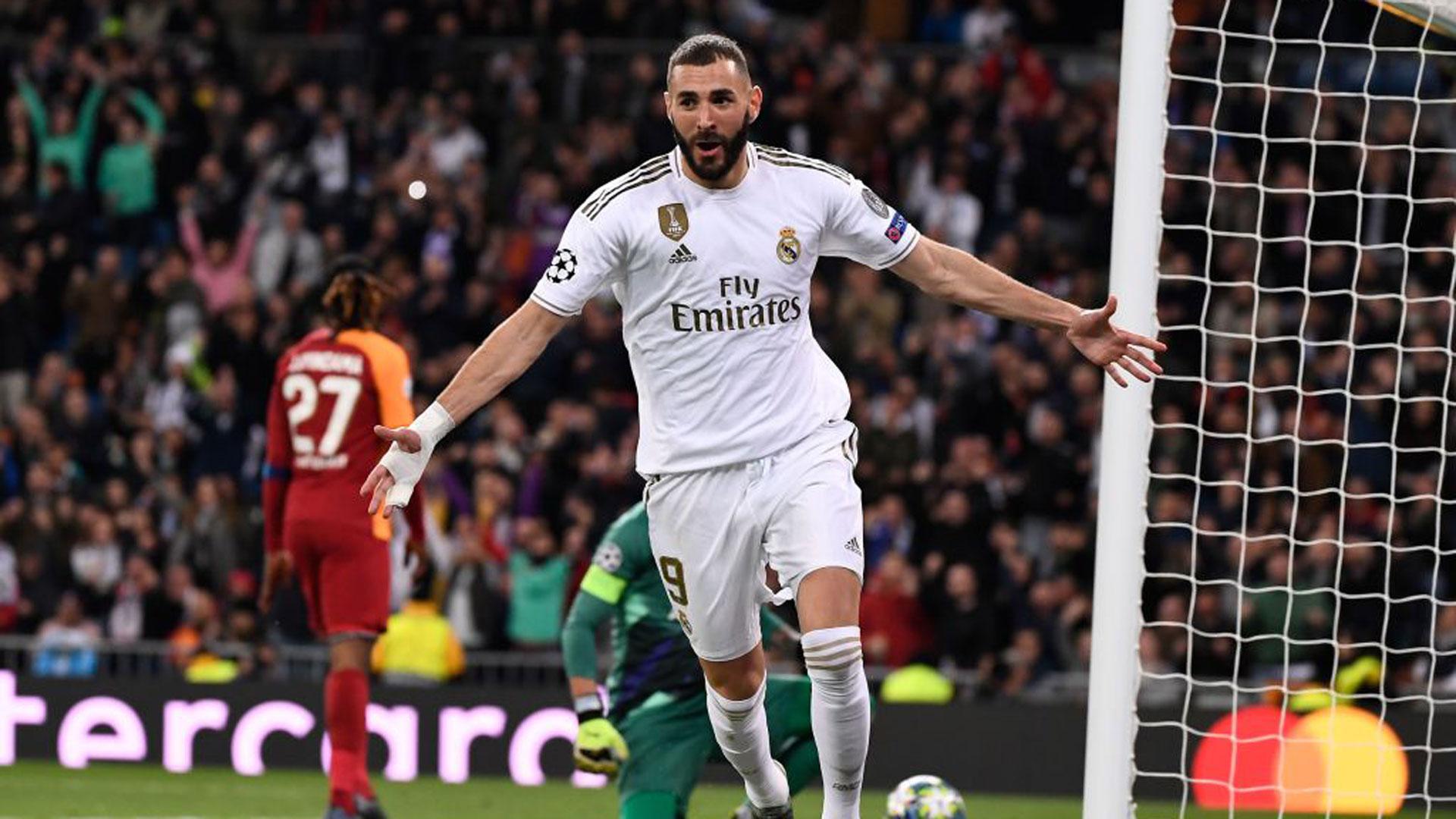 Valbuena parle de Benzema — Real Madrid