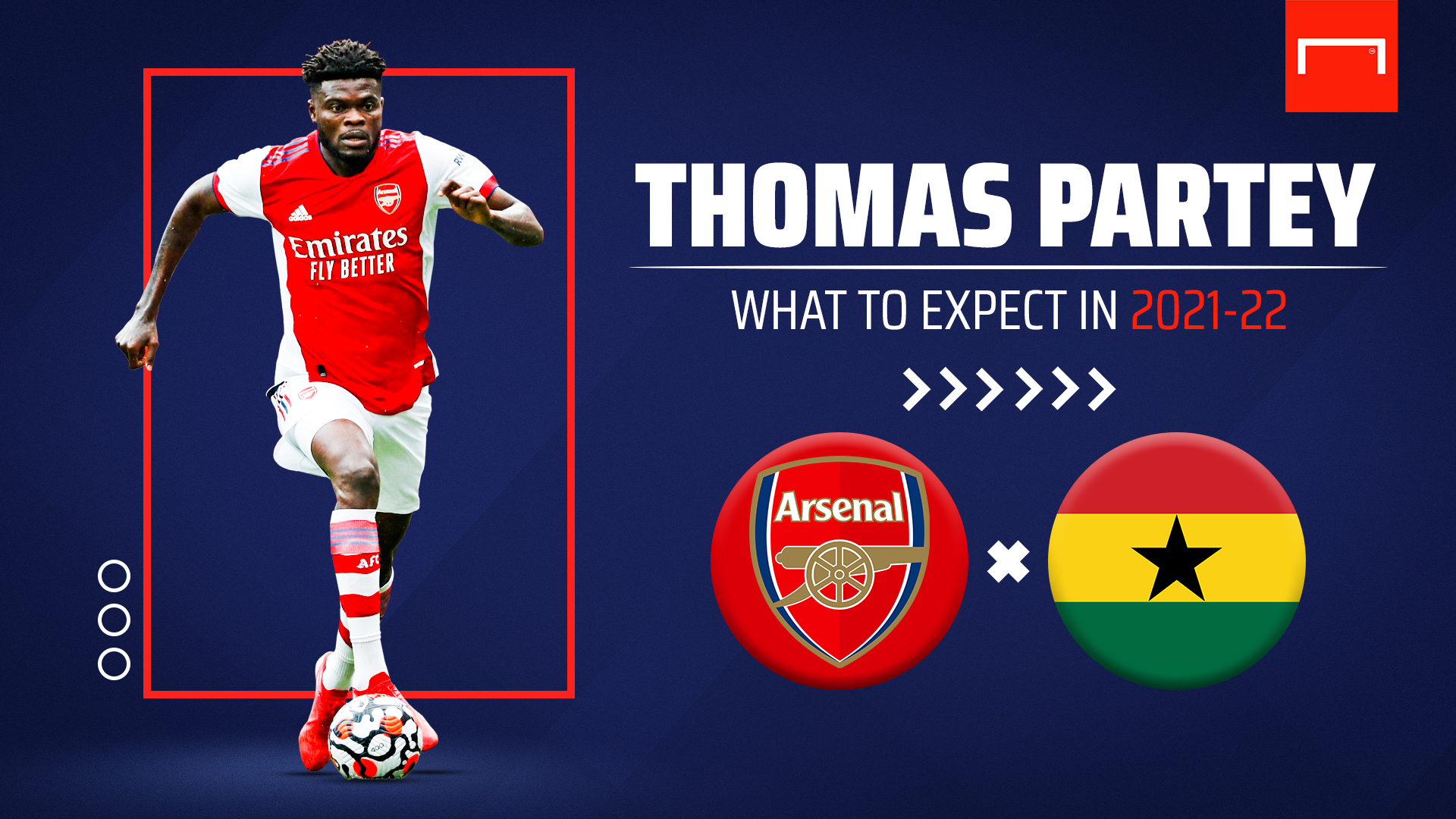 Thomas Partey: What to expect in 2021-22