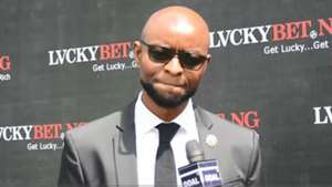Ex-Nigeria star Finidi George handed ambassadorial role