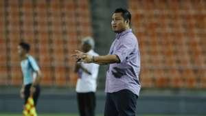 Nidzam Jamil, Felda United v PKNS FC, Malaysia Super League, 14 Jun 2019