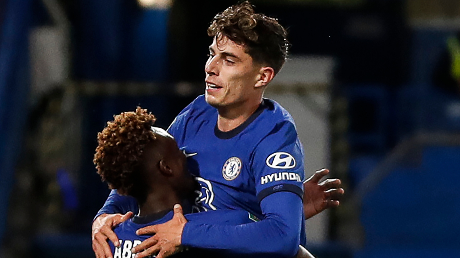 Havertz admits to 'very difficult' start at Chelsea before building  confidence with hat-trick heroics | Goal.com
