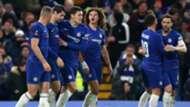 Morata Fabregas Chelsea