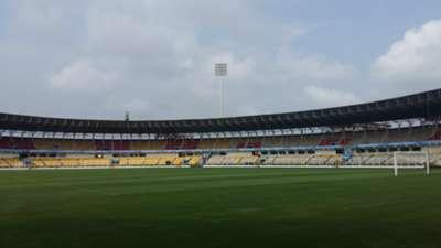 Jawaharlal Nehru Stadium Fatorda