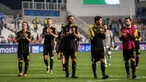 Borussia Dortmund APOEL Nikosia 18102017