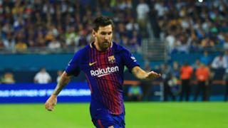 HD Lionel Messi Barcelona Real Madrid ICC