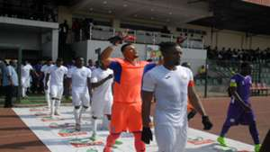 MFM, Enyimba set for friendly in Lagos ahead of NPFL kickoff