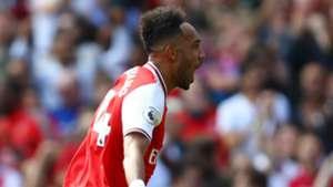 Pierre-Emerick Aubmayeng Arsenal 2019-20