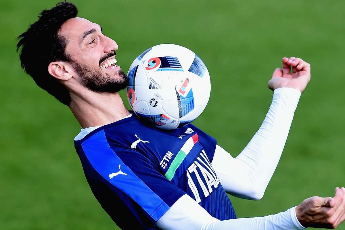Quién fue Davide Astori: el capitán dentro y fuera del campo de la Fiorentina y el Cagliari | Goal.com