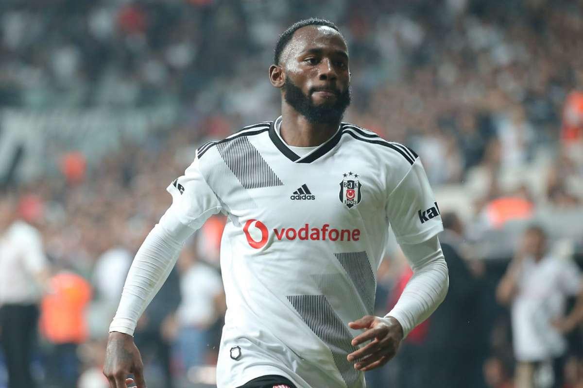 Beşiktaş'Ta N'Koudou Sakatlandı | Goal.com