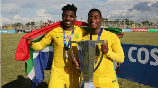 EXTRA TIME: Watch the Caf Under-20 Africa Cup draw and Amajita's trophies   Goal.com