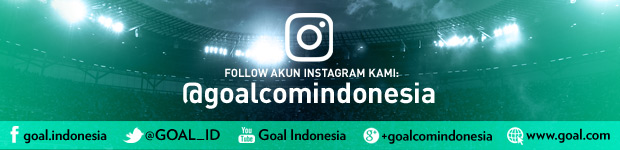 Footer Goal Indonesia Instagram
