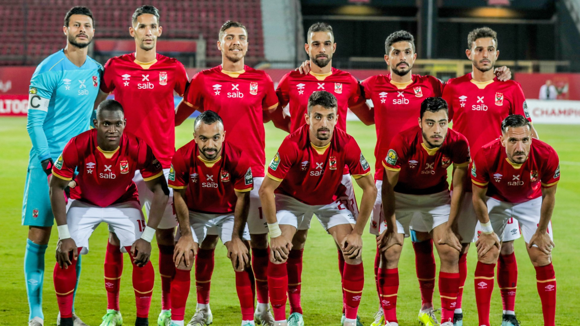 Al Ahly XI to face Kaizer Chiefs – Mosimane starts El Shenawy, Dieng out