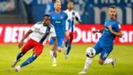 GERMANY ONLY Hamburger SV 1. FC Heidenheim