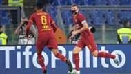 Roma Milan 2019 Dzeko