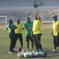 Shedrack Nsajigwa