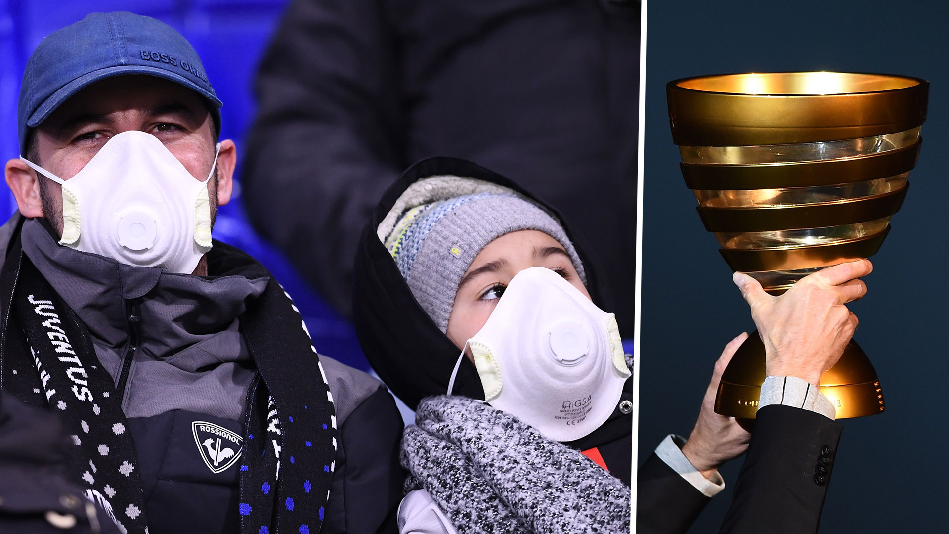 Coronavirus: Coupe de la Ligue final between PSG & Lyon postponed