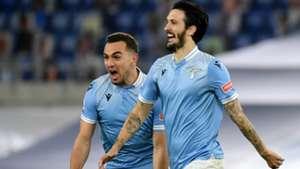 Lazio Rom vs. AS Rom Live-Kommentar und Ergebnis, 15.01.21, Serie A | Goal.com