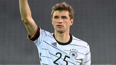 Euro 2020 Top 100 Thomas Muller