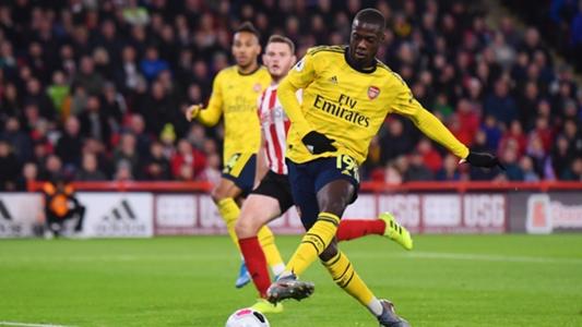 Tin Arsenal: Arsenal bất ngờ thất bại trước Sheffield United | Goal.com