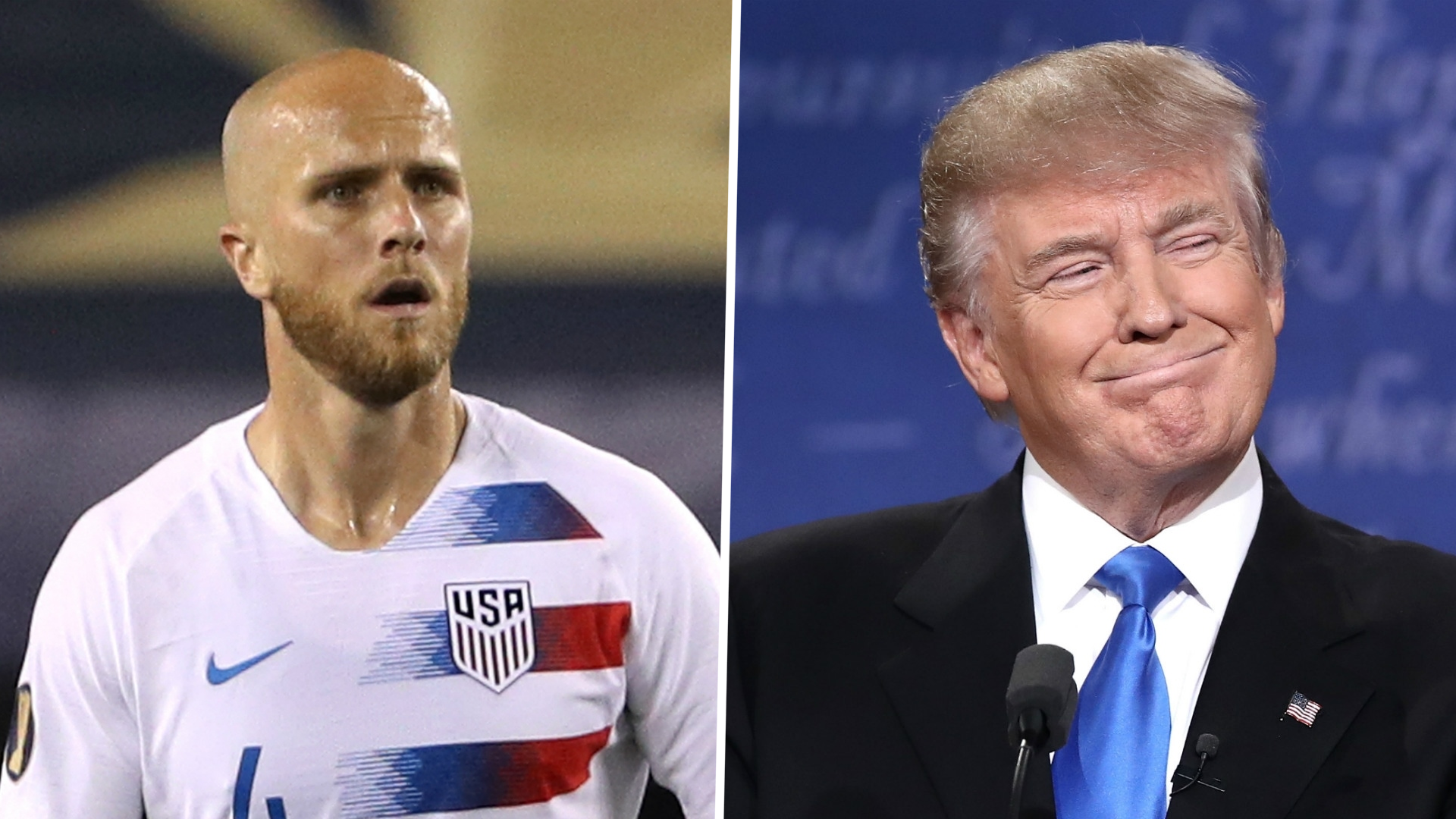 Michael Bradley on 'empty' Donald Trump: 'There isn't a moral bone in his body'