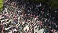 Ajax fans in Stockholm, 05232017