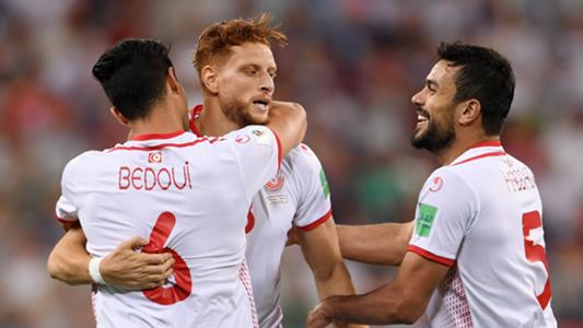 Tunisia open national team training camp amid coronavirus pandemic