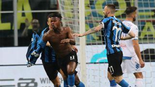 Keita Balde - Inter