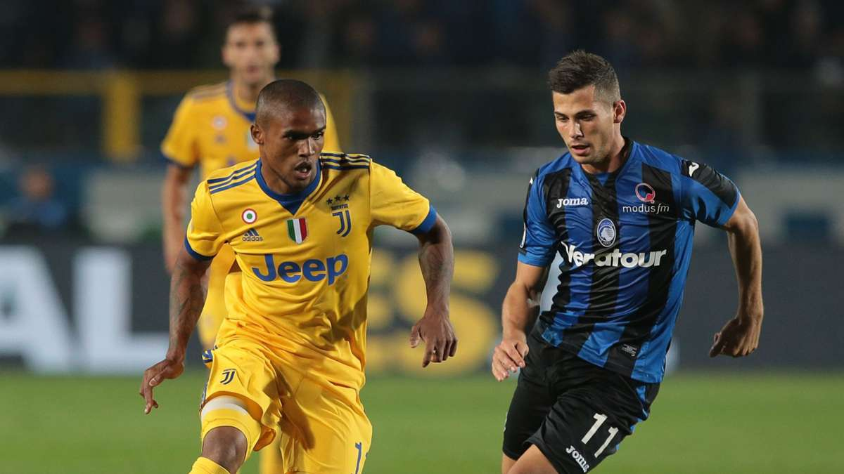 atalanta vs juventus - photo #29