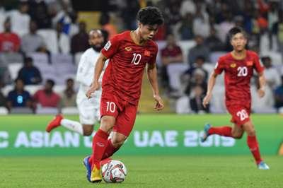 Việt Nam Yemen Asian Cup 2019