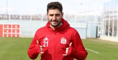Ozer Hurmaci Sivasspor