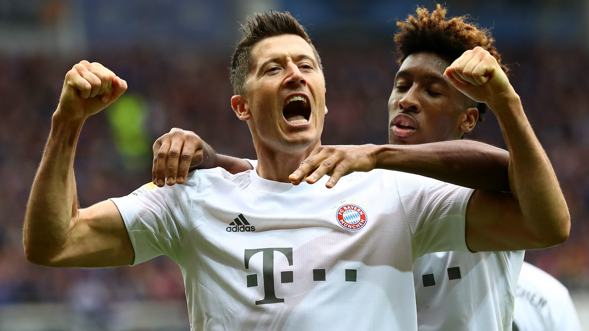 Lewandowski far and away Bayern Munich's best player and can deliver Champions League glory – Hargreaves