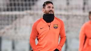 Lionel Messi Juventus Barcelona 221117