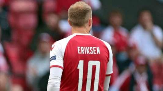 Spielunterbrechung, Dänemark vs. Belgien: Das steckt dahinter | Goal.com