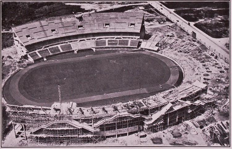 Estadio Monumental: inauguración, historia y capacidad | Goal.com