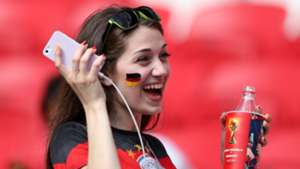 美女サポワールドカップ_韓国vsドイツ_ドイツ1